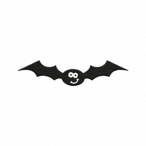 Bat Stitched 5_5 Inch