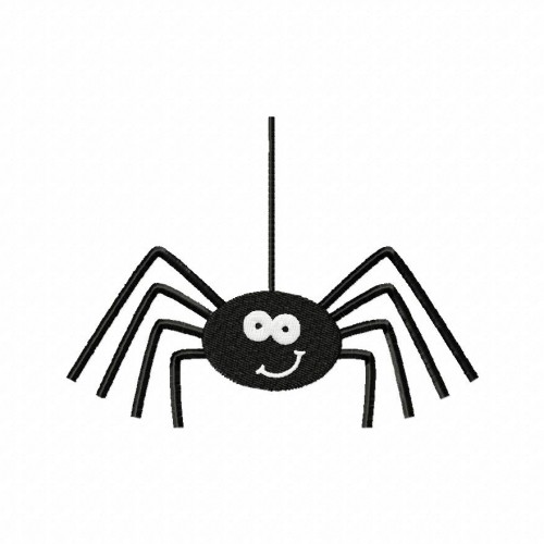 Spider Stitched 5_5 Inch