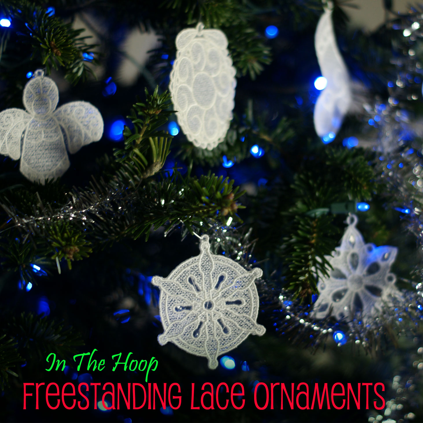 Christmas name ornaments - Your Cart Contents