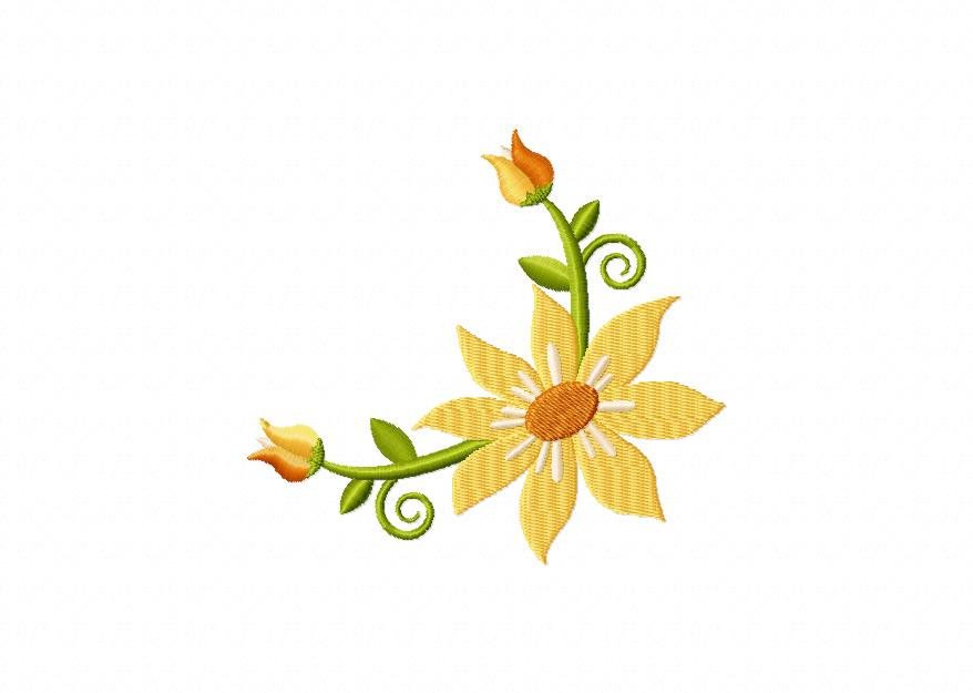 flower designs border. 35 borders and corners floral designs entire package only 299 embroidery super deal flower border