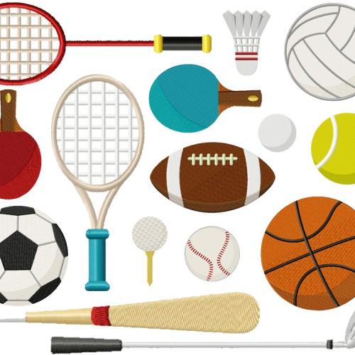 Sports Pack Main