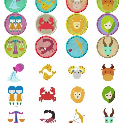 Zodiac Together