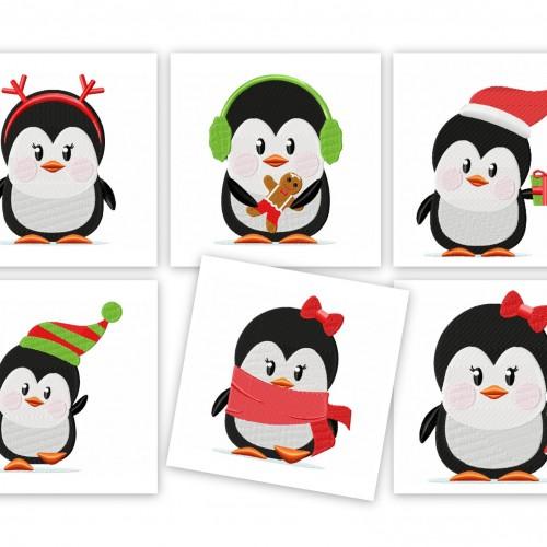 Penguin Pack Main
