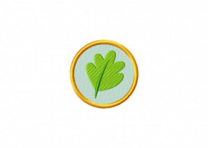 Nature Badge