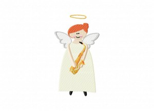 Angels-13 5_5 in