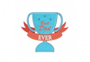 Best-Dad-Ever-Trophy-Applique-5x7-Inch
