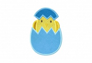 Chick-in-blue-egg-Applique-5_5-Inch