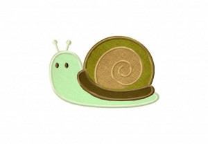 Cute-Snail-Applique-5_5-Inch