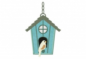 Green-Birdhouse-Applique-5x7