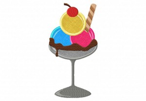 Ice-Cream-Madness-Applique-5x7-Inch