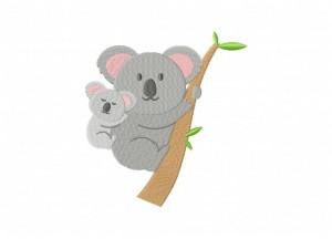 Koalas 5_5 Inch