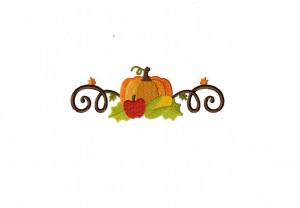 PumpkinBorder