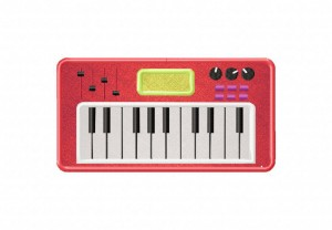 Synthesizer-Applique-5x7-Inch