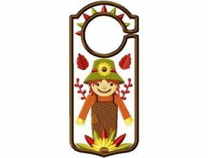 Door Hanger 18 Thanksgiving
