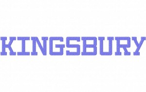 KINGSBURYEXAMPLE