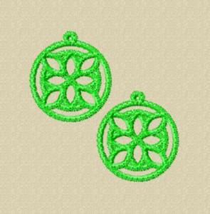 Earring_01 Pair
