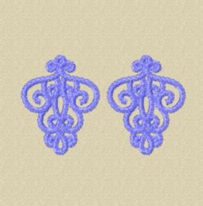 Earring_04 Pair