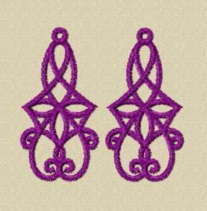 Earring_06 Pair