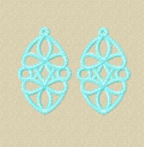 Earring_09 Pair