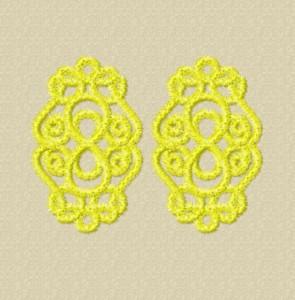 Earring_16 Pair