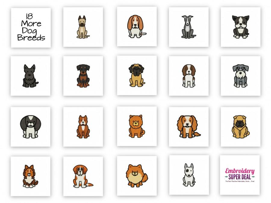 Main Dogs II
