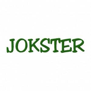 JOKSTEREXAMPLE