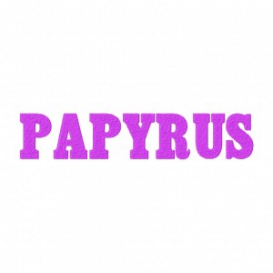 PAPYRUSEXAMPLE