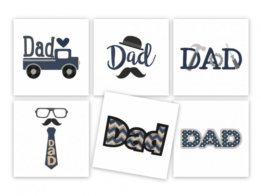 Dad Pack Main
