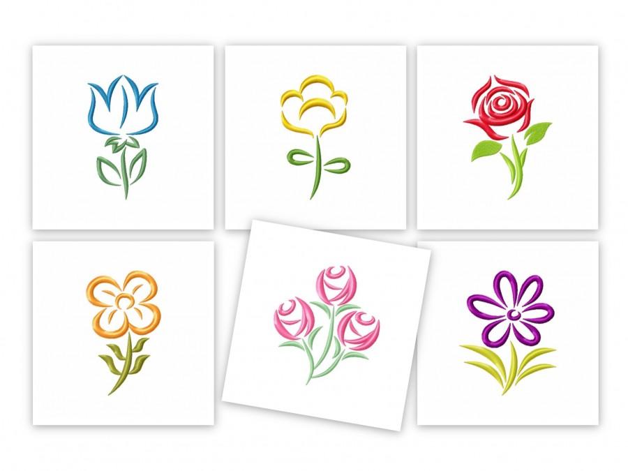 Satin Flowers Main