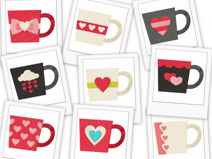 ValentineCoffeeMugs